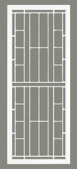 Designer Security Doors In Melbourne