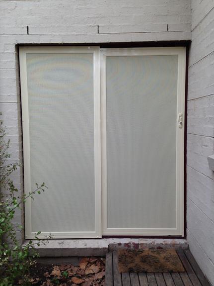 Sliding Security Doors Screen Doors