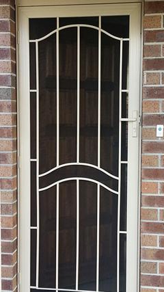 Security Doors Melbourne Sliding Security Amp Screen Doors