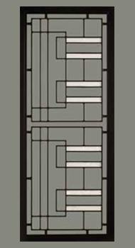 Security Designer Doors ALT1