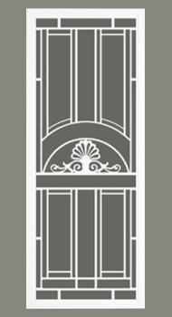 Security Designer Doors ALT10