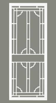 Security Designer Doors ALT13