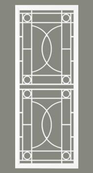 Security Designer Doors ALT14