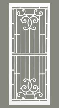 Security Designer Doors ALT15