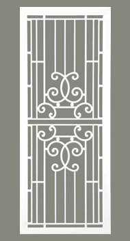 Security Designer Doors ALT16
