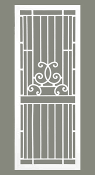 Security Designer Doors ALT17