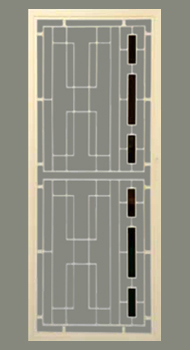Security Designer Doors ALT2