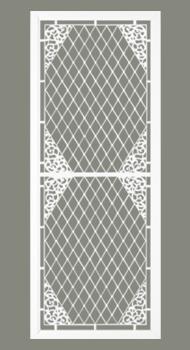 Security Designer Doors ALT21