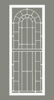 Security Designer Doors ALT22