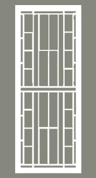 Security Designer Doors ALT23