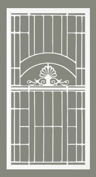 Security Designer Doors ALT24