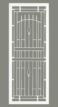 Security Designer Doors ALT28