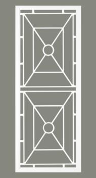 Security Designer Doors ALT29