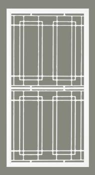 Security Designer Doors ALT32
