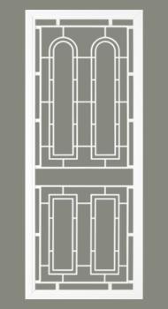 Security Designer Doors ALT33