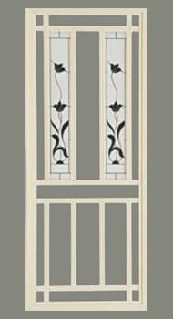 Security Designer Doors ALT5