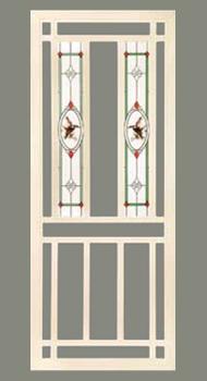 Security Designer Doors ALT7