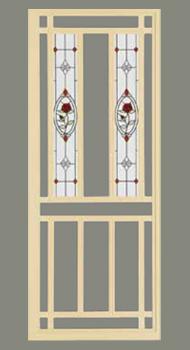 Security Designer Doors ALT8