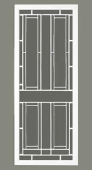 Security Designer Doors ALT9